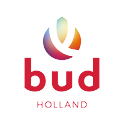 Bud Holland Logo
