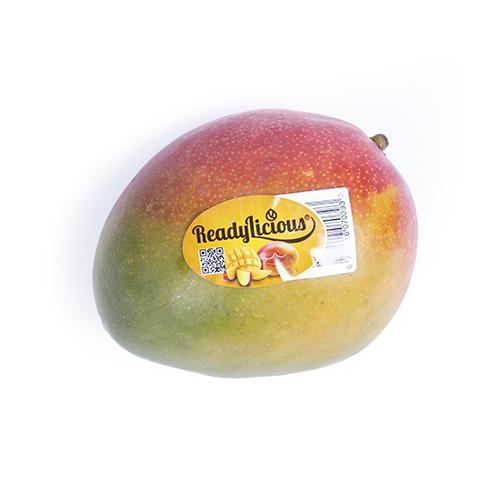 Mango Readylicious