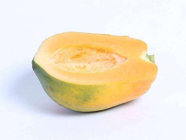 Seedless papaya